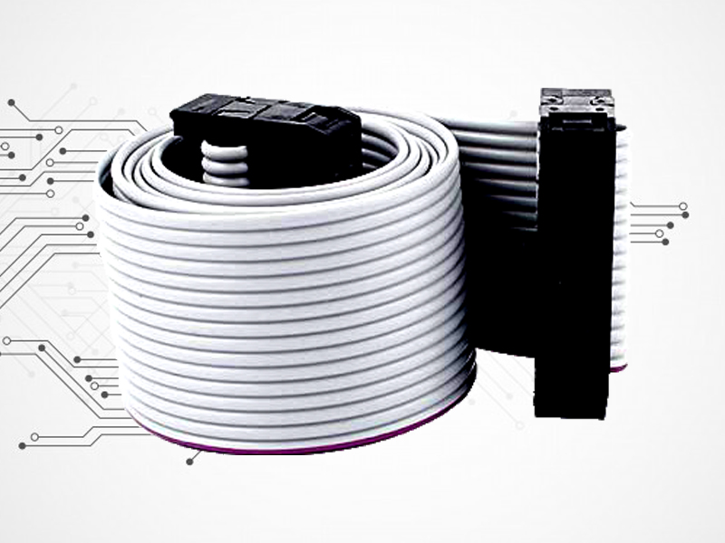 Cable Plano !6 Vias